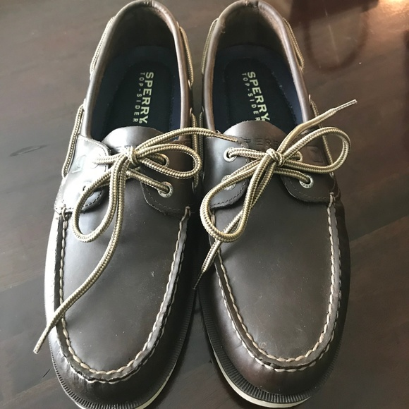 Sperry Shoes   Topsider 2eye Boat Shoe